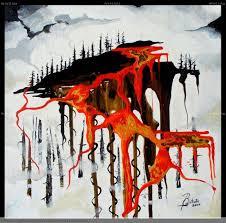 ríos de sangre