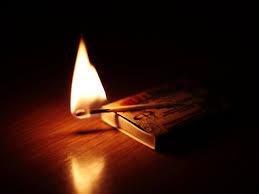 En busca del fuego