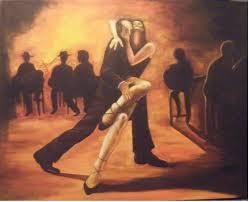 tango turbio