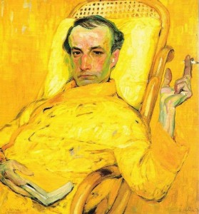 Baudelaire-x-Frantisek-Kupka